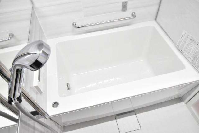 マイキャッスル大井町Ⅱ 浴室