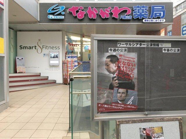 ライオンズマンション上北沢502号室 八幡山駅周辺 (4)