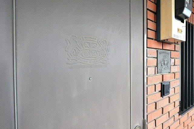 ライオンズマンション上北沢502号室 外廊下 (5)
