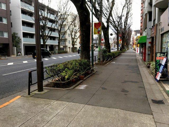 ライオンズマンション上北沢502号室 八幡山駅周辺 (12)