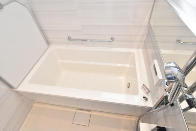 後楽園マンション 浴室