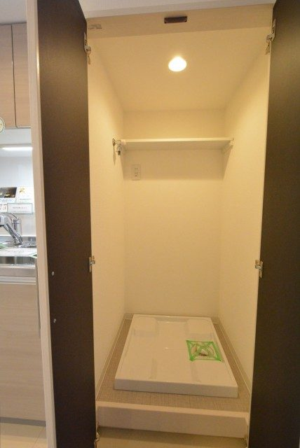 エントピア第一荻窪 洗濯機スペース