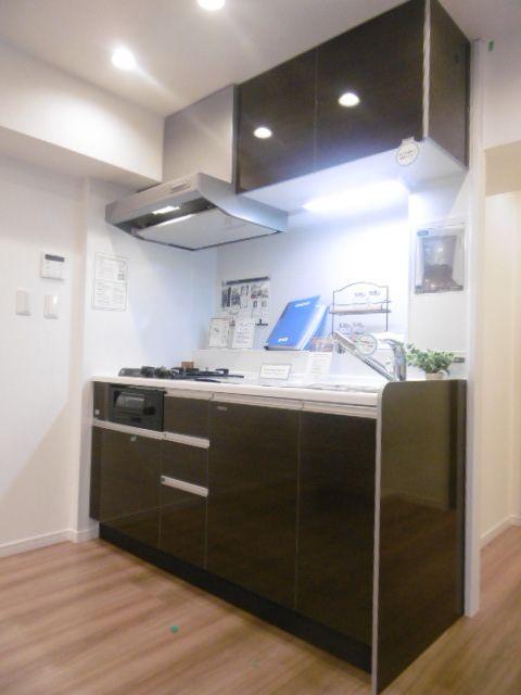 赤坂コーポ608 キッチン
