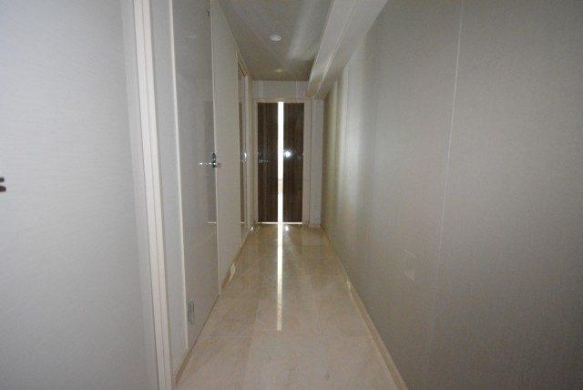 エントピア第一荻窪 廊下