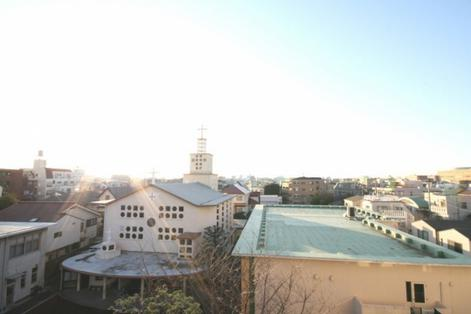 プライマリー椎名町 眺望