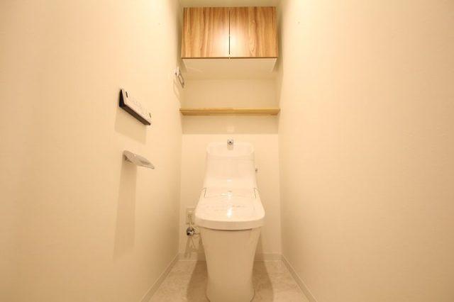 田町グリーンハイツ トイレ