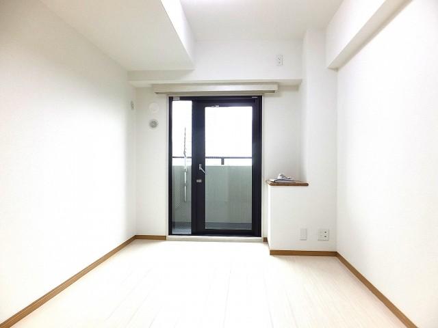 藤和シティスクエア三田ノースウィング 洋室