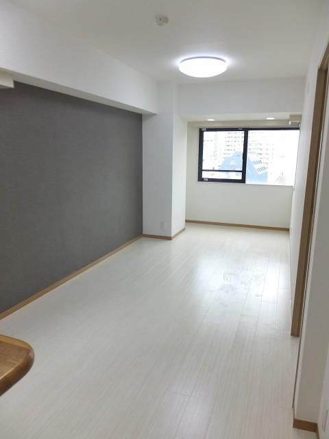 藤和シティスクエア三田ノースウィング リビングダイニング