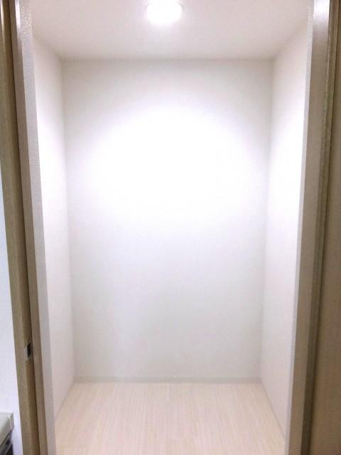藤和シティスクエア三田ノースウィング 納戸