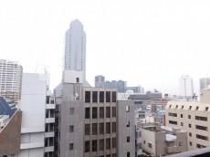 藤和シティスクエア三田ノースウィング 眺望