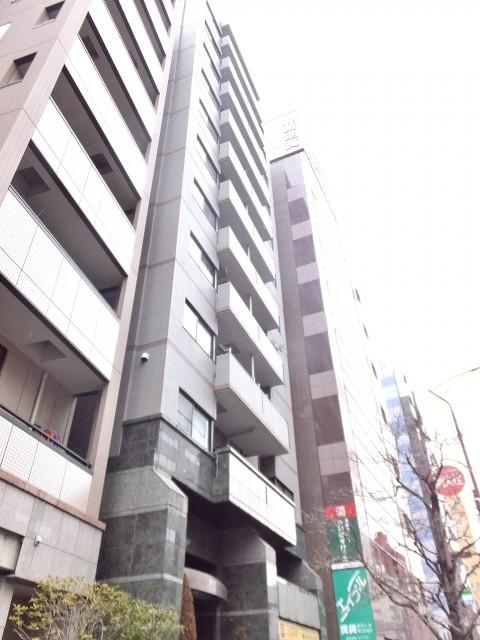 藤和シティスクエア三田ノースウィング 外観