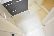 シャンボール原宿 洗面室