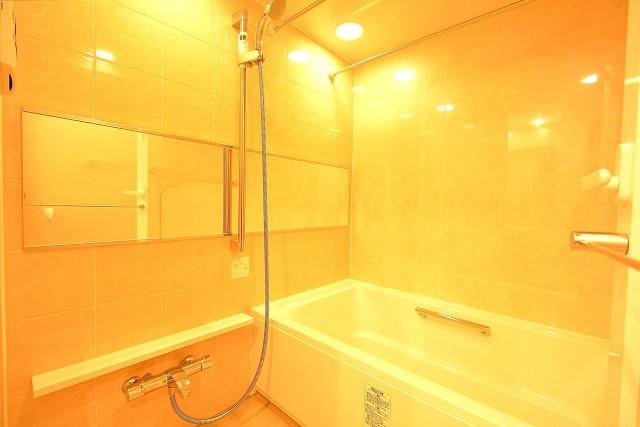 目黒コーポラス バスルーム