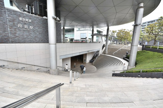 玉川コーポラス 駅