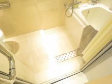 月島ローヤルコーポ バスルーム+トイレ