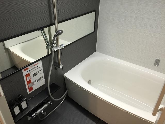 中野東豊マンション バスルーム