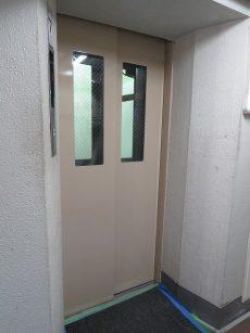 シャンボール南品川 エレベーター