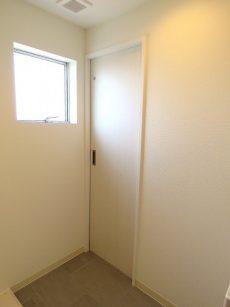 シャンボール南品川 トイレ