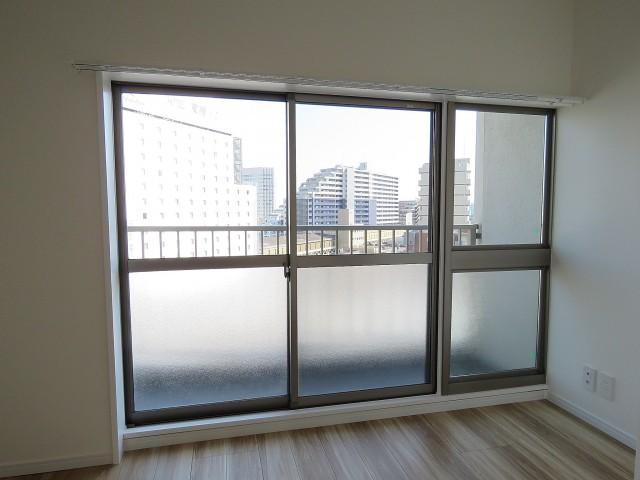 シャンボール南品川 洋室窓