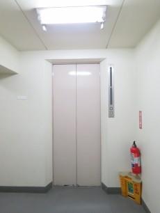 ハイネス麻布 エレベーター