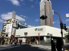 ストークメイジュ 代々木駅