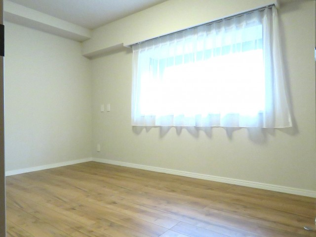 ライオンズマンション北馬込 洋室約6.2帖