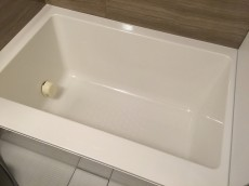 ストークメイジュ バスルーム