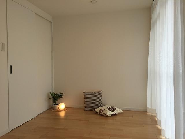 東中野コーポラス 洋室