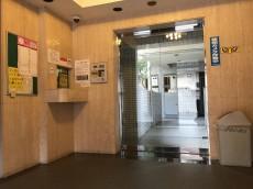 ライフルーデンス阿佐ケ谷 エントランスホール