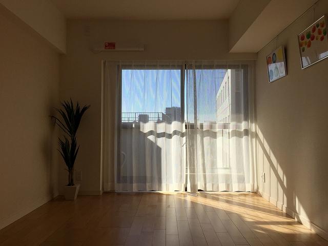 ライオンズマンション高円寺南 洋室南側