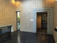 ベルテ中野江古田 エントランスホール