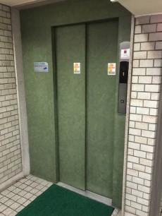 ライオンズマンション荻窪 エレベーター
