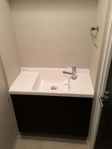 グリーンハイム世田谷 トイレ