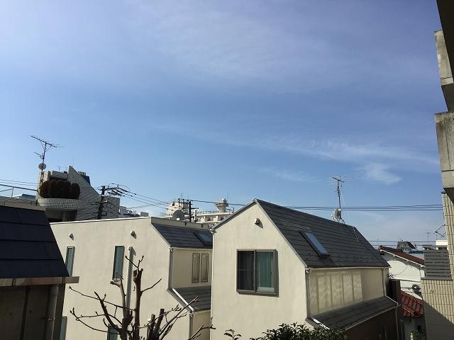 グリーンハイム世田谷 眺望