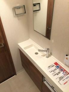 ヴィラロイヤル代々木 トイレ