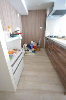 エントピア第一荻窪 キッチン