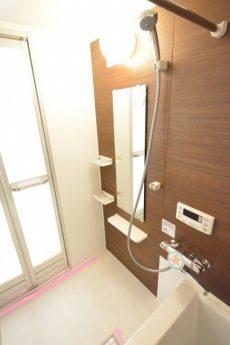 エントピア第一荻窪 バスルーム
