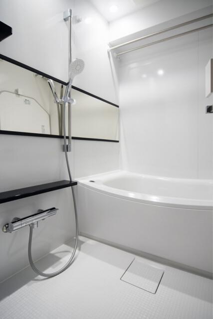 目白武蔵野マンション 浴室