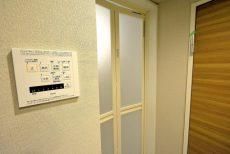 烏山南住宅1号棟713号室 バス (5)