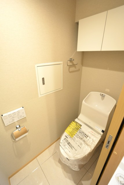 上馬フラワーホーム トイレ