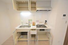 駒込コーポラス キッチン