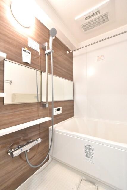 池袋ダイカンプラザ 浴室