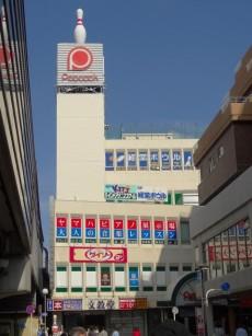 ファミールプランシェ経堂 スーパー