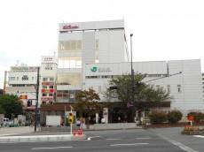 駒込コーポラス 巣鴨駅