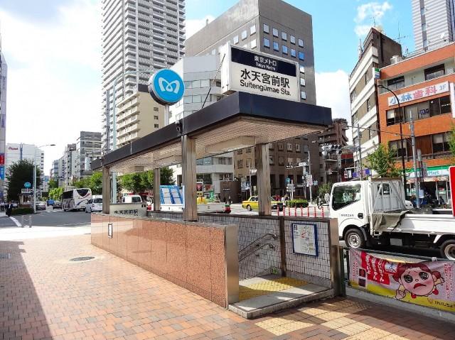 セブンスターマンション第一日本橋 水天宮前駅