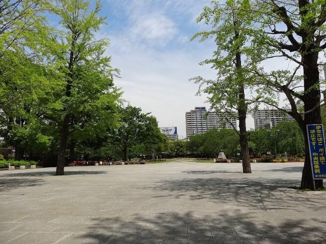 セブンスターマンション第一日本橋 浜町公園