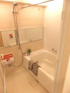 キャニオングランデ荻窪 バスルーム