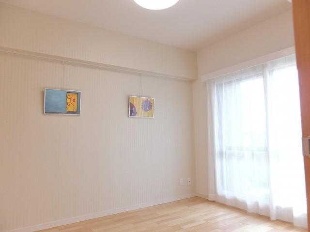 キャニオングランデ荻窪 洋室3