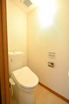 赤坂アーバンライフ トイレ