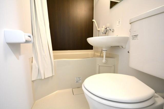 サンコート西荻窪223 バスルーム